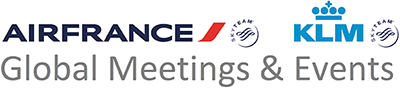 AIR FRANCE KLM Global Meetings & Bookings