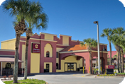 Clarion Inn & Suites by Rosen Hotels & Resorts