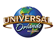 Universal Resort Wide Map
