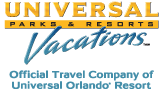 Universal Orlando Vacations