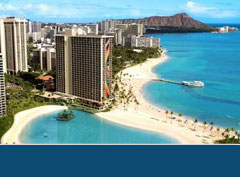 Hilton Hawaiian Village® Beach Resort and Spa