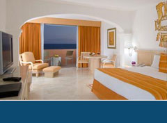 Melia Cabo Real All Inclusive Beach & Golf Resort