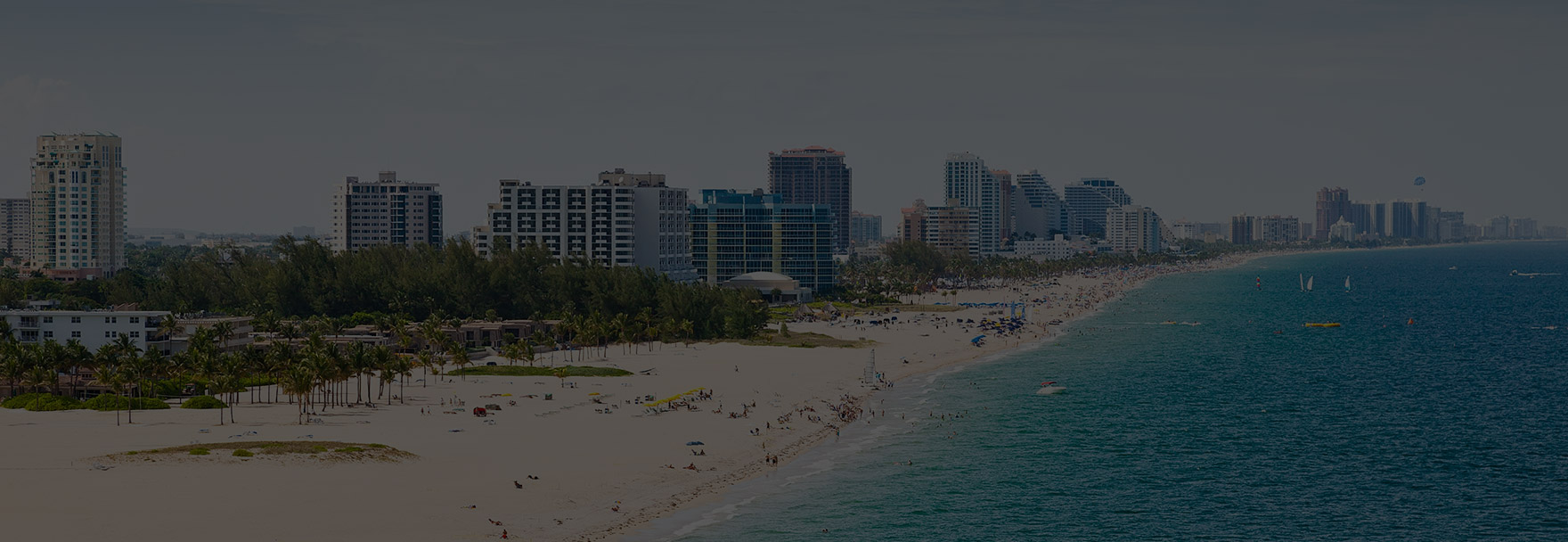 Fort Lauderdale Vacation Packages Fll Southwest Vacations