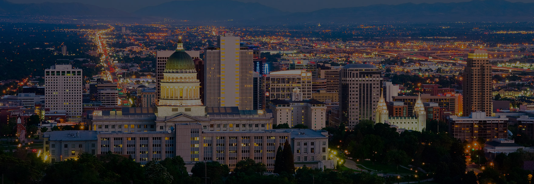 Salt Lake City Vacation Packages Slc Southwest Vacations