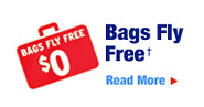 Bags Fly Free!