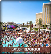 DAYLIGHT Beach Club