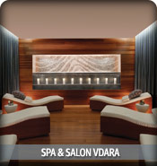 Spa & Salon Vdara