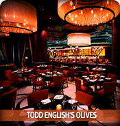Todd English's Olives
