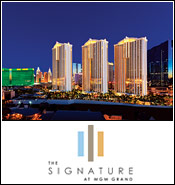 The Signature at MGM Grand