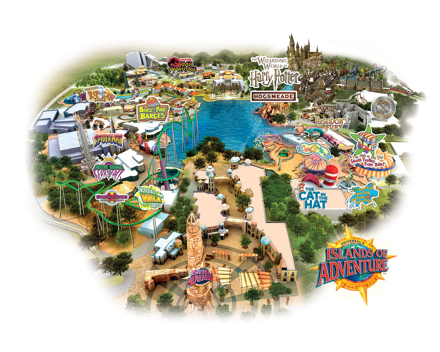 Twelve (12) months of unlimited admission with Express Unlimited! Universal Studios Singapore Attractions Annual Pass Ticket is valid for one-time admission and must be processed into RWS Attractions Pass at Membership Lobby (inside the park) on the same day of visit.