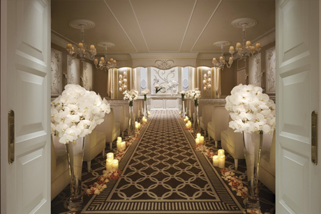The Wedding Salons At Wynn Las Vegas Offer An Elegant Setting For You To  Commit To The One You Love. Our Team Of Wedding Experts Are Available To  Assist ...