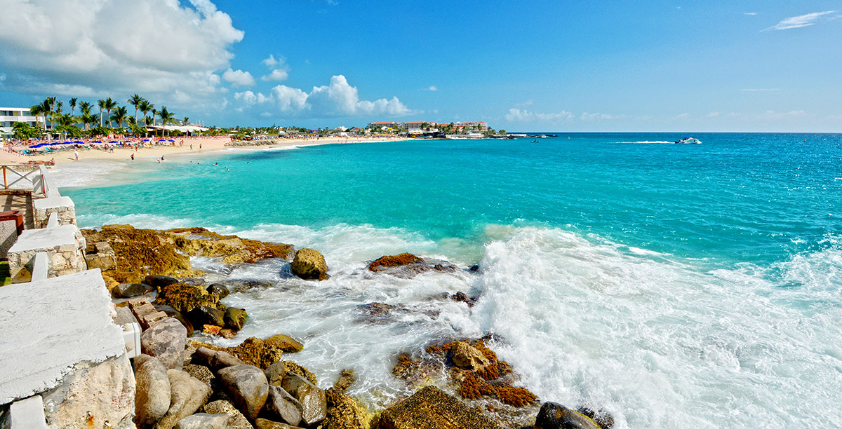 St Maarten St Martin Vacation Packages Funjet Vacations