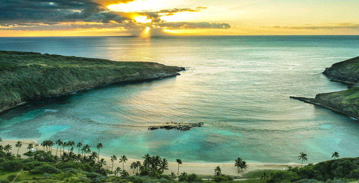 Hawaii vacation packages all inclusive