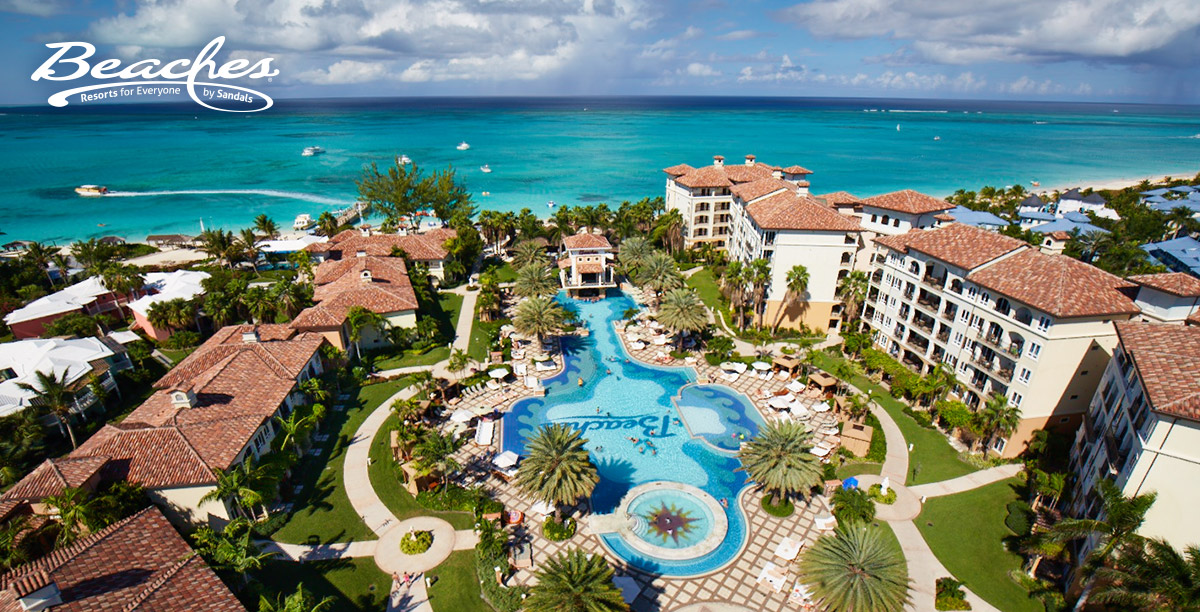 Funjet Beach Resorts Turks And Caicos