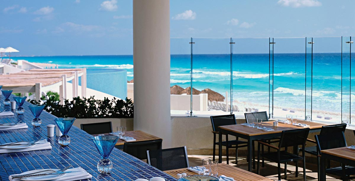 Live aqua hotels resorts funjet vacations for Live aqua cancun garden view room