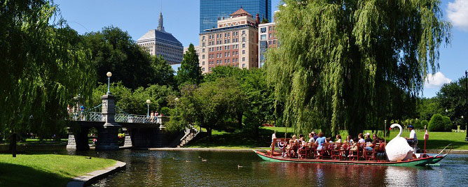 Best of New England Fly Drive Holiday | My America Holiday