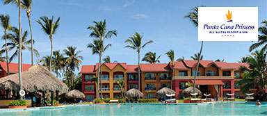 Punta Cana Princess All Suites Resort and 