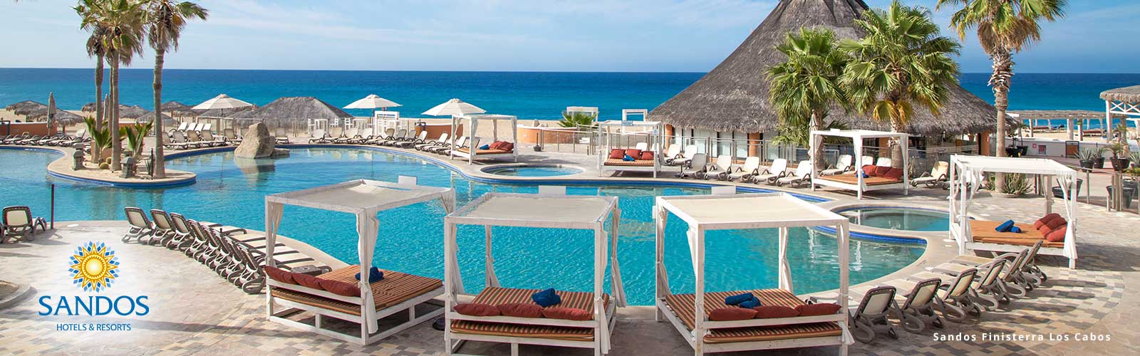 Hotel sandos cancun luxury experience resort marf travel vacation - The Sandos Hotels And Resorts Experience
