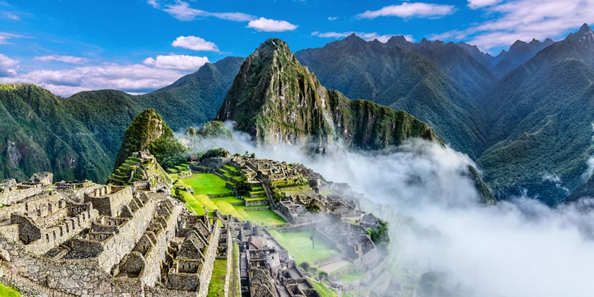 South America Vacation Packages South America Vacations United - South america vacations