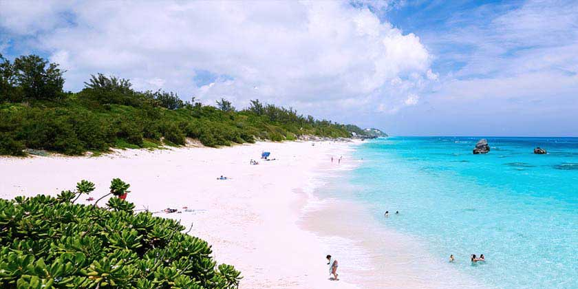 Bermuda Vacation Packages Bermuda Vacations United Vacations - Bermuda trips