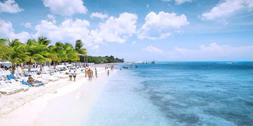 Cozumel Vacation Packages Cozumel Vacations United Vacations - Cozumel vacations