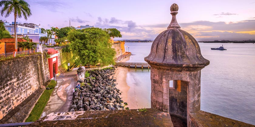 How to Vacation in Puerto Rico