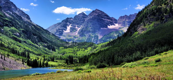 Mountain Vacation Packages