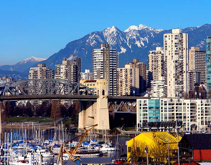 Canada Vacation Packages Canada Vacations United Vacations - Canada vacations