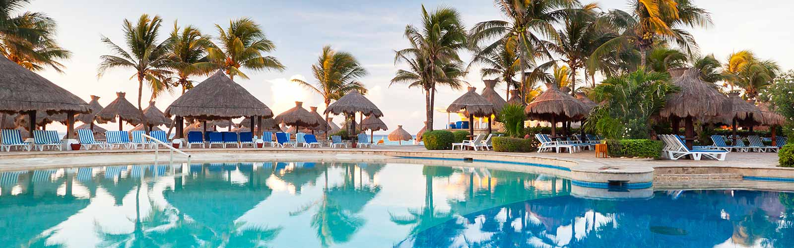 Hotel sandos cancun luxury experience resort marf travel vacation - Vacation Packages Find Cheap Trips Deals Vacations Plane Tickets From United Vacations