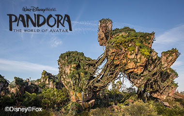 Walt Disney World Pandora