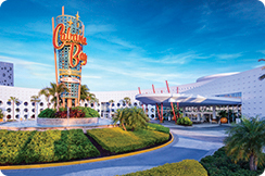 Complimentary Transportation And Walking Paths To Universal S Theme Parks Citywalk