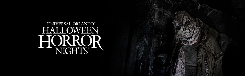 florida resident halloween horror nights vacation package