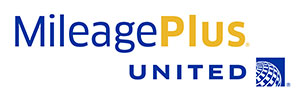 Mileage Plus United Logo