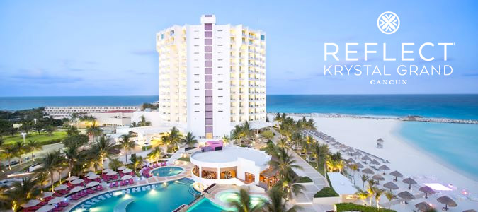 Here Are A Few Of Our Most Por Cancun Resorts