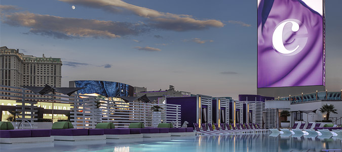Here Are A Few Of Our Most Por Las Vegas Resorts