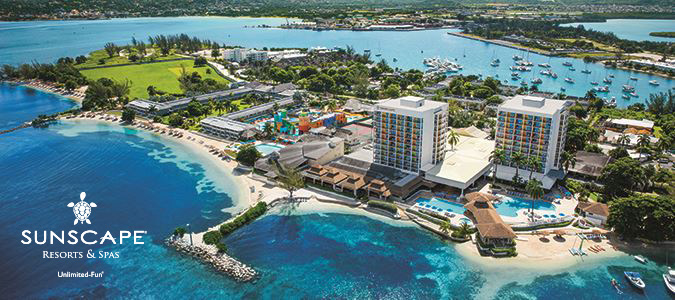 Montego Bay, Jamaica Vacation Packages - Southwest Vacations