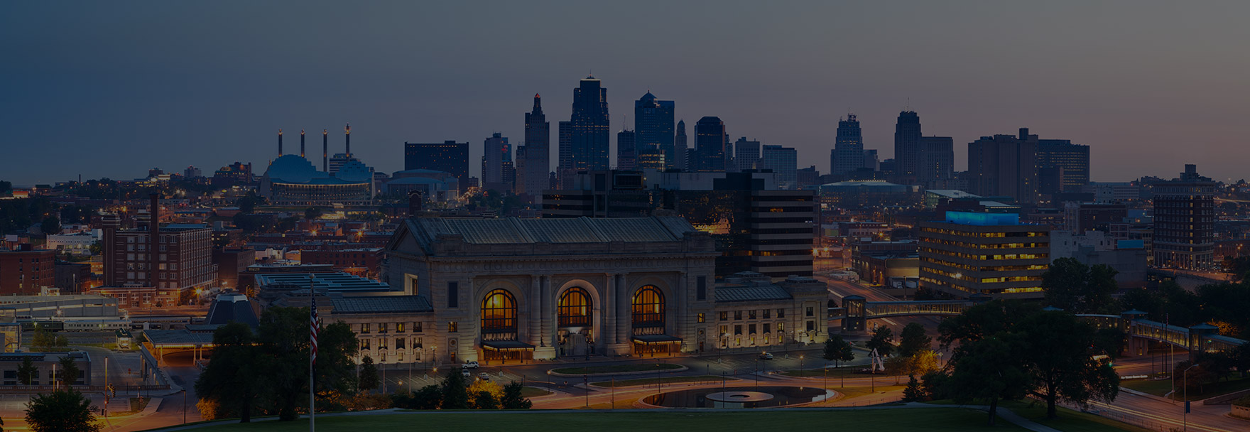 Kansas City Vacation Packages (MCI) - Southwest Vacations