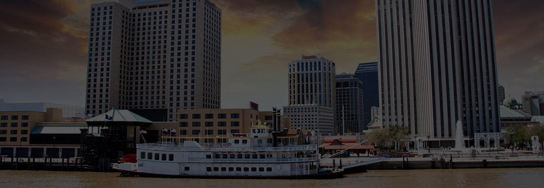 New Orleans Vacation Packages Msy Southwest Vacations