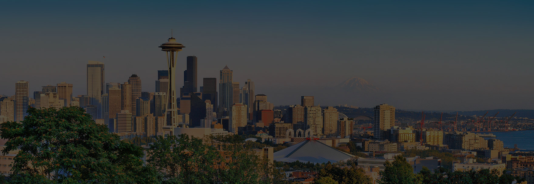 Seattle Vacation Packages Sea Southwest Vacations