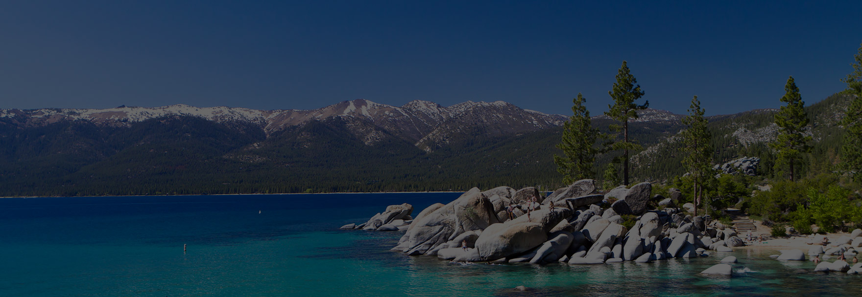 Lake Tahoe Vacation Packages (LTE) - Southwest Vacations