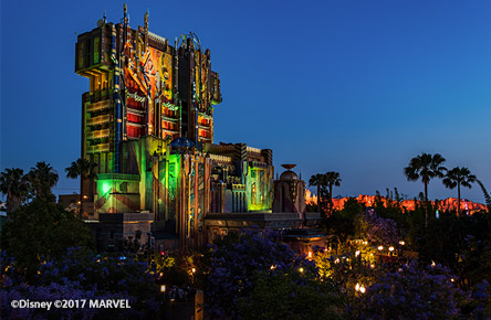 Guardians of the Galaxy—Mission: BREAKOUT!