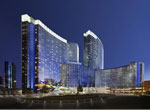 ARIA Resort and Casino at CityCenter