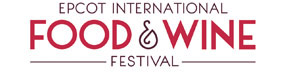 Food and Wine Festival logo