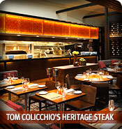 Heritage Steak