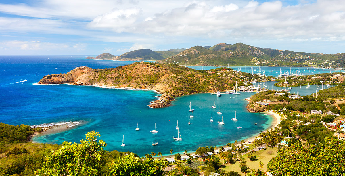 Antigua Vacations