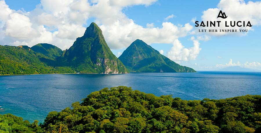 Saint Lucia vacation information