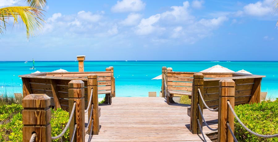 Island of Providenciales