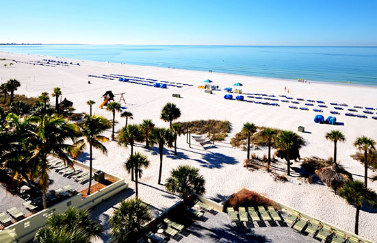 Tampa Florida Vacation Packages Funjet Vacations