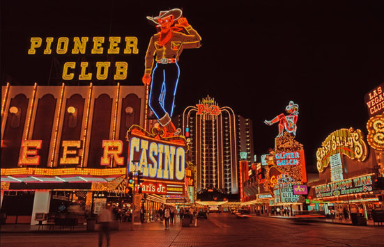 Las Vegas Vacation Packages Funjet Vacations