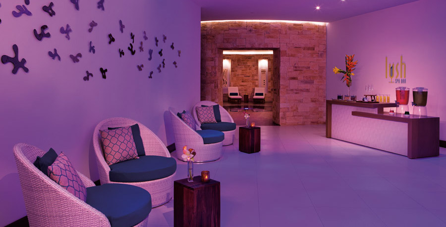 Now Spa by Pevonia
